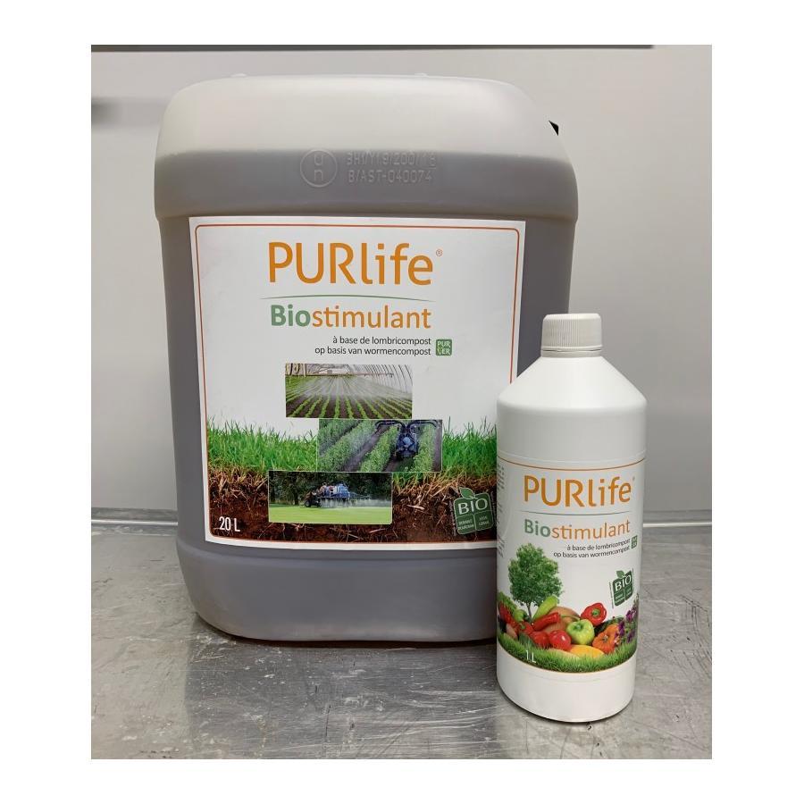 Biostimulant PURlife PUR VER®