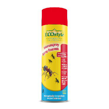 Spray anti-fourmis ECOstyle