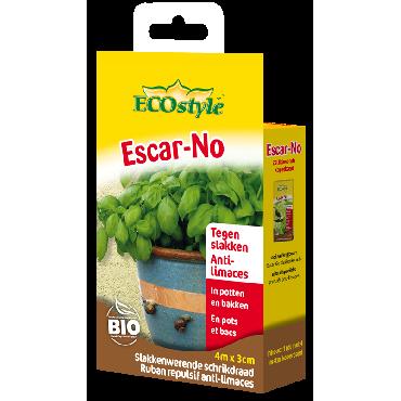 Escar-No ruban anti-limaces (4 m x 3 cm) ECOstyle