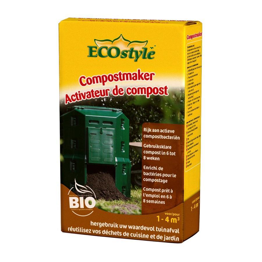 Activateur de compost ECOstyle