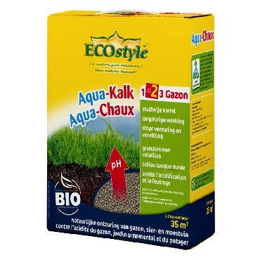 Aqua-Chaux ECOstyle 3,5 kg
