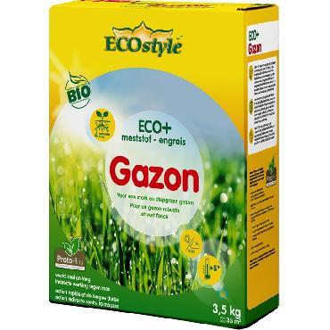 Engrais Gazon ECO+ ECOstyle