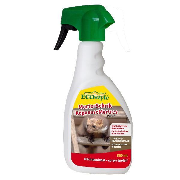 Repousse fouines spray ECOstyle