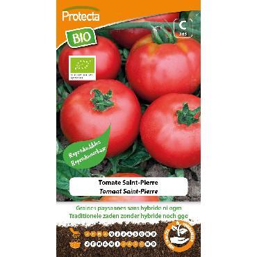 Protecta - Graines paysannes Tomate Saint-Pierre BIO