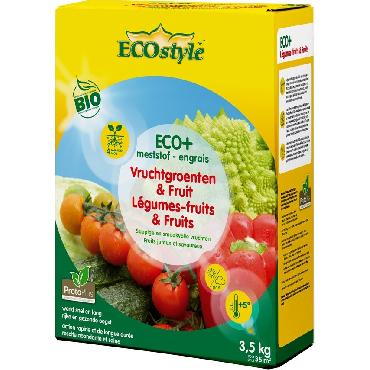 Engrais Légumes-fruits et Fruits ECO+ ECOstyle