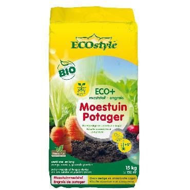 Engrais Potager ECO+ ECOstyle