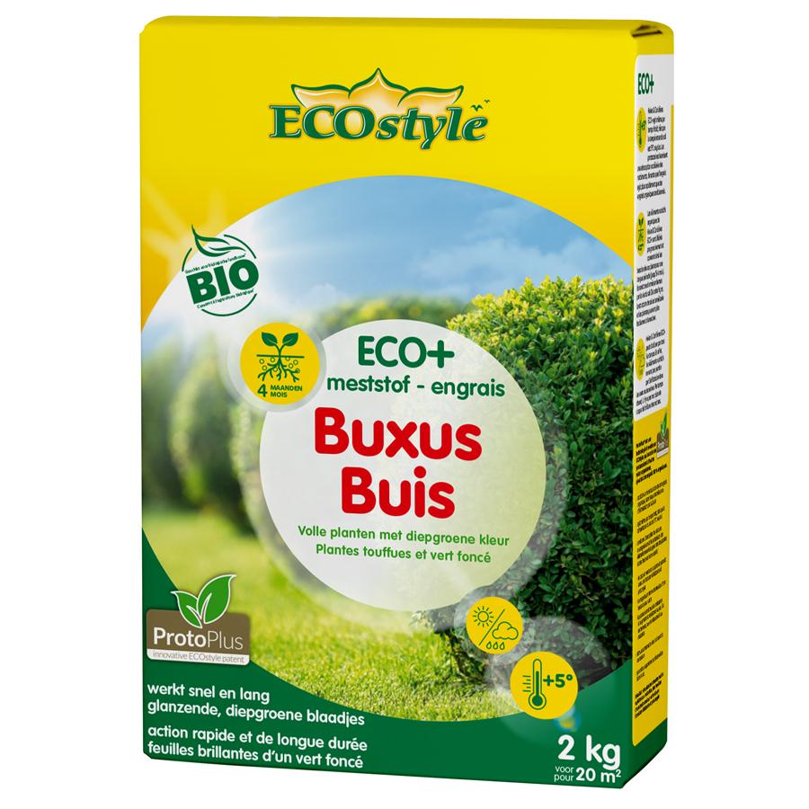 Engrais Buis ECO+ ECOstyle