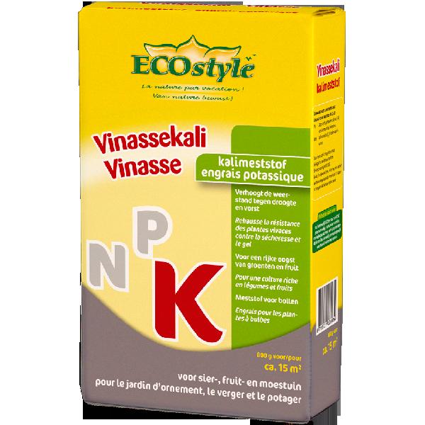 Vinasse ECOstyle