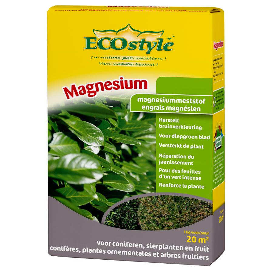 Magnesium ECOstyle