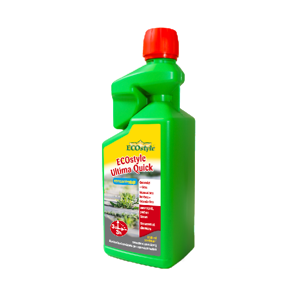 Herbicide Ultima Quick ECOstyle