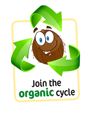 Join the organic cycle